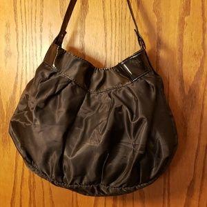 Black purse. From Avon
